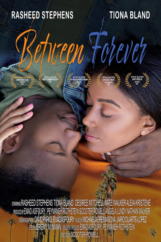 BETWEEN FOREVER-poster
